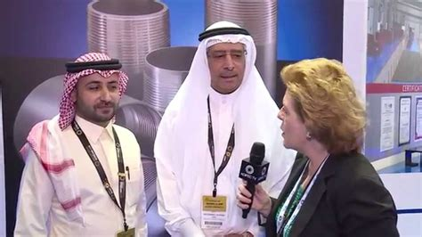 Mohammed Al Naimi And Abdulaziz Al Othman