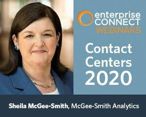 webinar contact centers  driving innovation