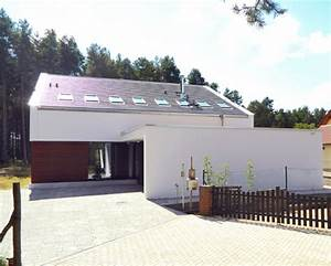 Was Kostet Ein Architekt Für Einen Anbau : gro lindow einfamilienhaus moderne architektur ~ Lizthompson.info Haus und Dekorationen