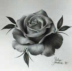 stem roses collection of 25 tattoo design