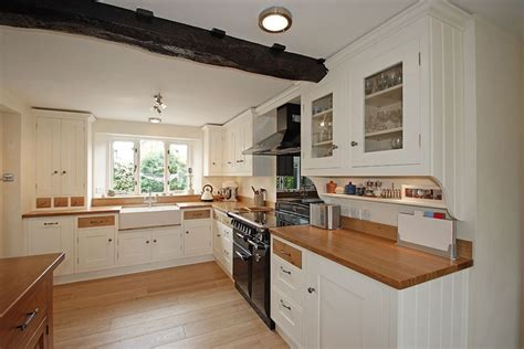 Bespoke Kitchens   Handmade for Norfolk, East Anglia & London