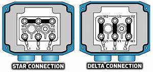 Star  U0026 Delta Connections
