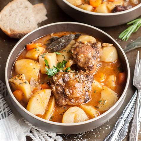 recipe for oxtails oxtail stew recipe dishmaps