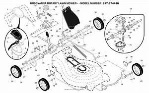 Husqvarna 21 U0026quot  Multi Cut  917374456   2008