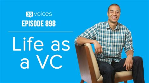 Episode 898 | Life as a VC with Richard Kerby, Vice ...