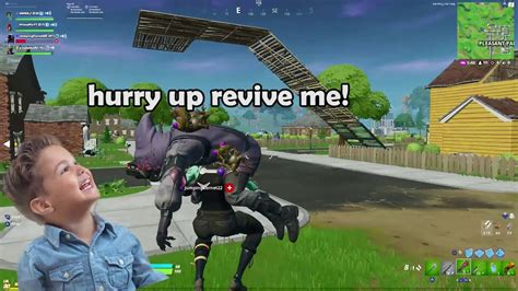 This Fortnite Video Will Cure Your Depression Really