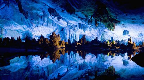 Caves With Water Wallpapers - Wallpaper Cave
