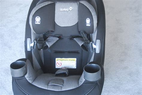 safety st grow      convertible car seat review