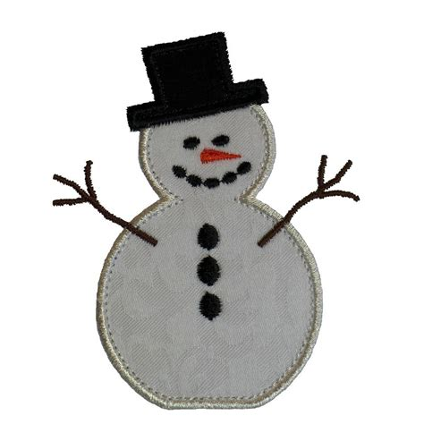 patterns for applique snowman applique patterns 171 free patterns