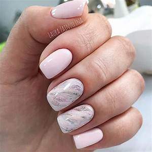 Best 25+ Squoval acrylic nails ideas on Pinterest ...