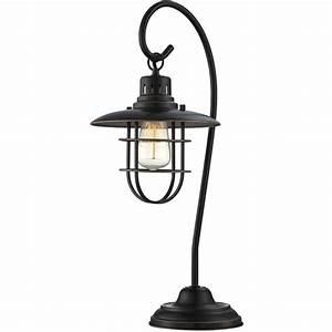 Lampe Industrial Style : lanterna dark bronze industrial style table lamp luxury lighting outlet ~ Markanthonyermac.com Haus und Dekorationen