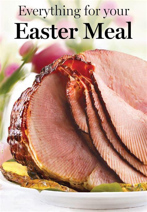 Best wegmans easter dinner from home wegmans. Everything you need for your Easter meal. | Easter dinner ...