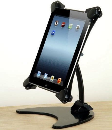 10 Best Tablet Ipad Holders Mounts And Stands