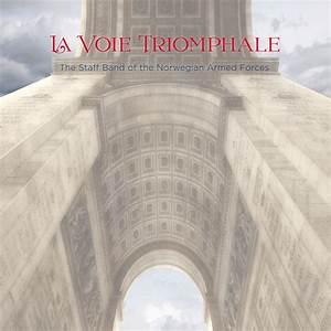 Album: La Voie Triomphale (2L-086-SABD) The Staff Band of ...