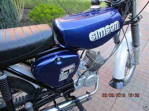 simson s51 elektronik simson s51 elektronik z 252 ndund 4 und 12v bestes angebot simson