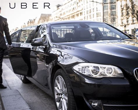 Uber Driver Complaints Should Decline With Uber Background