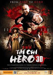 Photos from Tai Chi Hero (2012) - Movie Poster - 10 ...