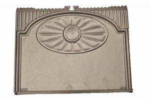 Jotul Rear Burn Plate Firelight Catalytic  12 103327