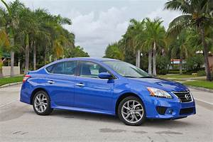 2014 Nissan Sentra Sr Review