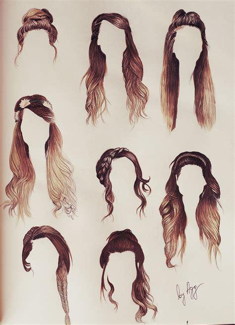 zoella hair style zoella s hair by mrsxbenzedrine on deviantart