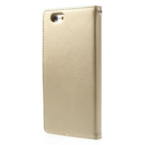 iphone 6 plus wallets apple iphone 6 plus chagne rich diary wallet