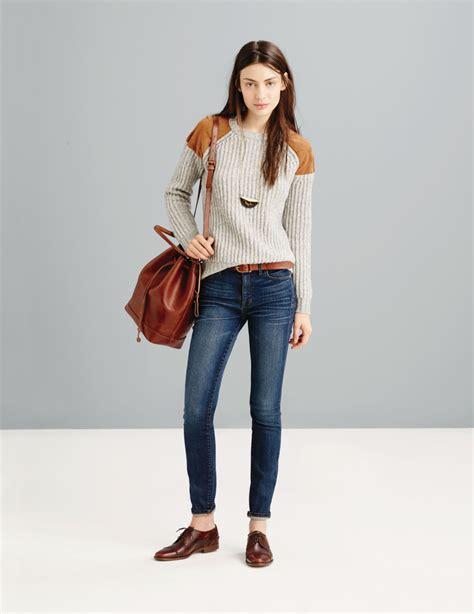 Womenu0026#39;s Jeans Styles For Winter | WardrobeLooks.com