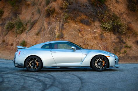 2019 Nissan Gt-r Pricing & Updates