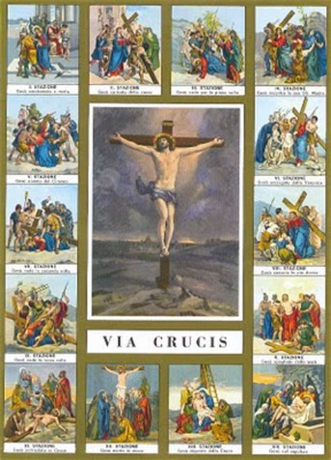 Modification Viar E Cross by Stations Of The Cross Student Meditations Ave Press