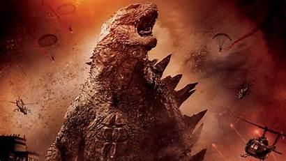 Godzilla Iphone 4k Yodobi Wallpapers Title Resolution