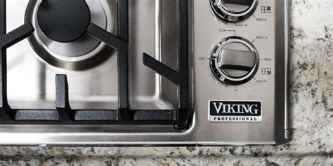 viking 36 gas range top viking professional vgsu5366bss 36 inch gas cooktop review