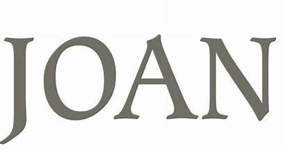 Joan Meaning Jean Doctor