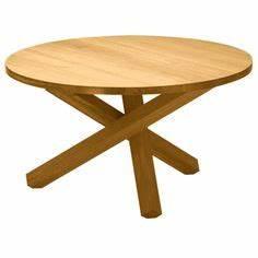 Table Pied Croisé : bricolage pour ma cabane on pinterest bricolage street ~ Teatrodelosmanantiales.com Idées de Décoration
