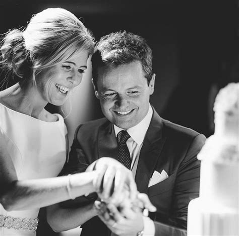 In Pictures: Declan Donnelly's family life with baby ...