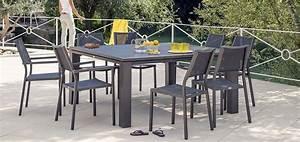 Table Salon Carrée : beautiful table salon de jardin carre contemporary awesome interior home satellite ~ Teatrodelosmanantiales.com Idées de Décoration