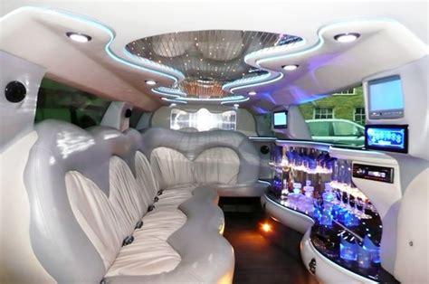 Limousine Interni Affitto Chrysler Limousine Noleggio Auto