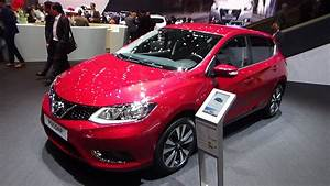 2017 Nissan Pulsar - Exterior And Interior
