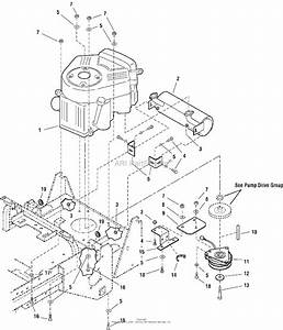 5 Hp Briggs And Stratton Wiring Diagram