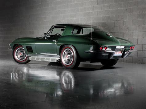 67 Corvette Stingray