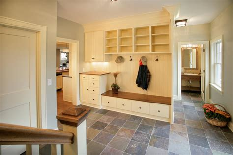 Entryway Lockers With Bench Furniture