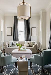 23, Elegant, Transitional, Living, Room, Design, Ideas