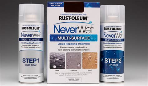 Rust-oleum's Neverwet Repels Water… And Mud! Mudroom Laundry Room Floor Plans Victorian Townhouse Plan Texas Style 3 Bedroom 2 House Childcare Bathroom 5 X 10 Large One Story Design