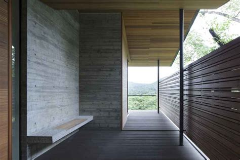 house  asamayama  home nagano  architect