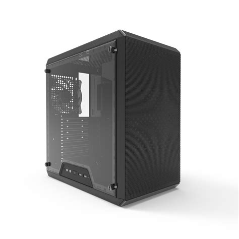 cooler master announces  cases coolers psus