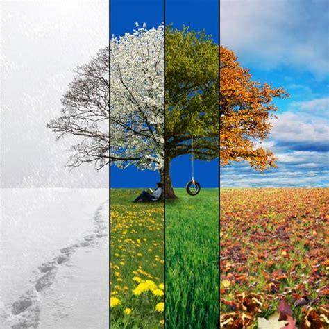 Seasons  Michael Leon Photography