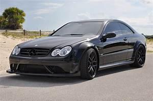 Cars 4 Sortie : 2011 mercedes clk 63 black series by renntech review top speed ~ Medecine-chirurgie-esthetiques.com Avis de Voitures