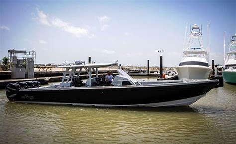 Metal Shark Boat Price by 40 Metal Shark Fearless Sold The Hull Boating