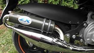 Motowell Magnet Rs : motowell magnet rs leovince zx avi youtube ~ Jslefanu.com Haus und Dekorationen