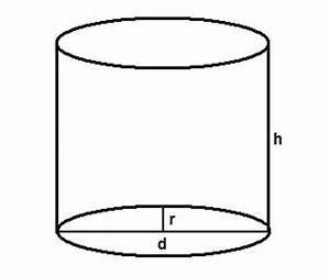 Durchmesser Berechnen Zylinder : mathematik zylinder ~ Themetempest.com Abrechnung