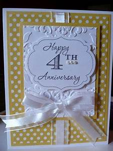 48 best images about Anniversary Cards on Pinterest | 25th ...