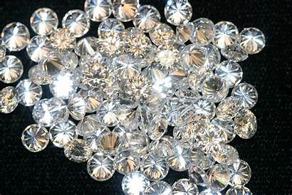 Diamond Diamonds South African Bling Sparkle Abstract